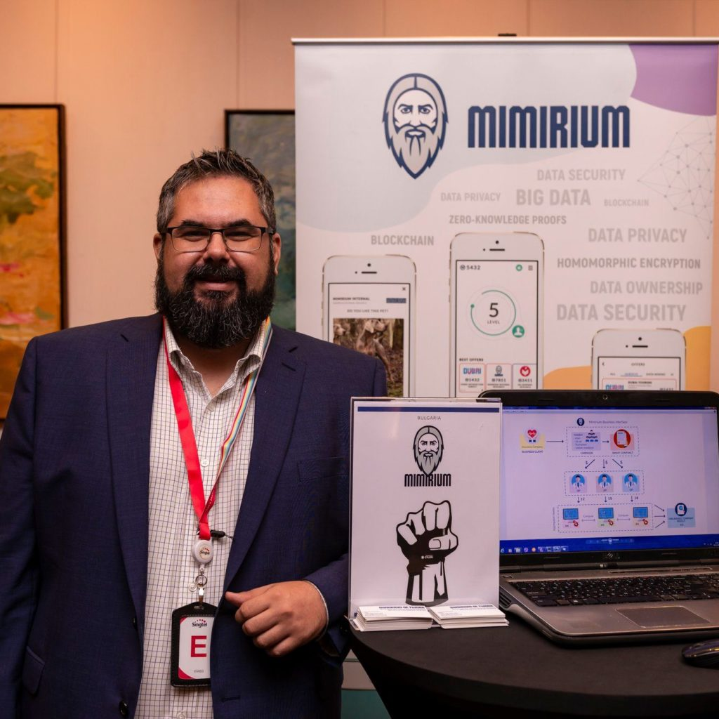 Mimirium was part of the ICE71 and CyLon accelerator in Singapore and was supported by Singtel Innov8 and NUS Enterprise.